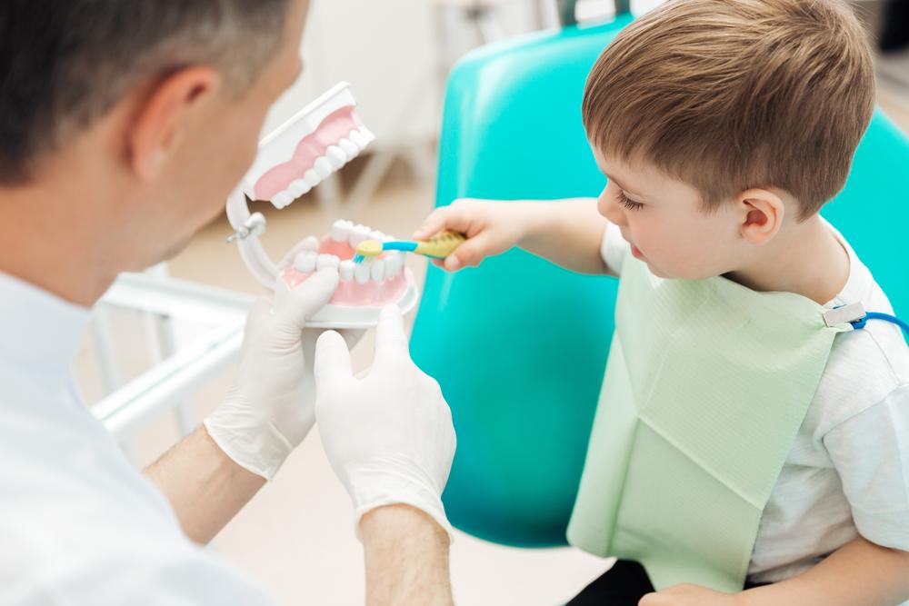 Детская стоматология в Ирпене